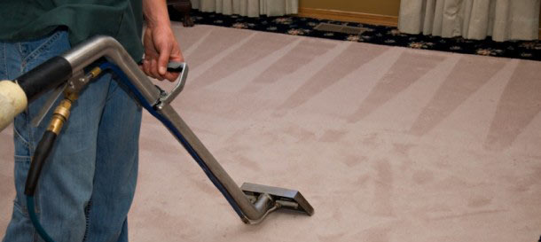 Carpet Cleaning Services Surrey